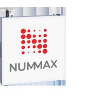 NUMMAX-250 P5MM