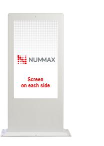 Borne Interactive Nummax