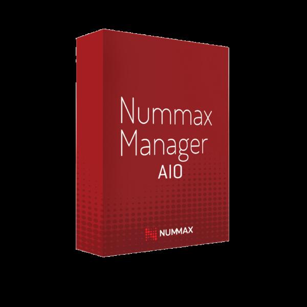 Nummax Manager AIO