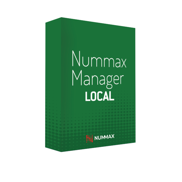 Nummax Manager Local
